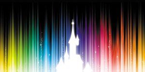 Disney Magical Pride