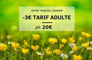 promo adulte -3€